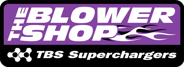 The Blower Shop Logo